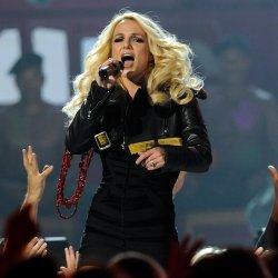 Britney Spears - lyrics
