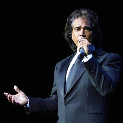 José luis Rodríguez - lyrics