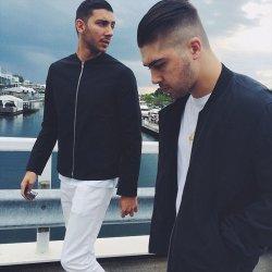 Majid Jordan feat. Drake - lyrics