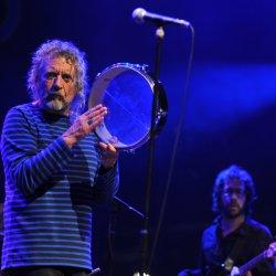 Robert Plant - lyrics