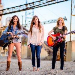 Gardiner Sisters - lyrics