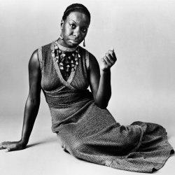 Nina Simone - lyrics