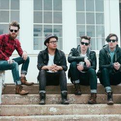 Young Rising Sons - lyrics