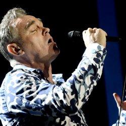 Morrissey - lyrics