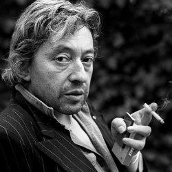 Serge Gainsbourg - lyrics