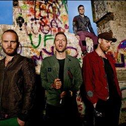 Coldplay - lyrics