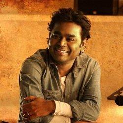 A.R. Rahman - lyrics