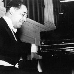 Duke Ellington - lyrics