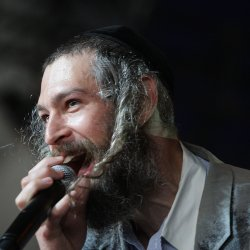 Matisyahu - lyrics