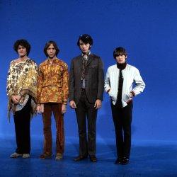 The Monkees - lyrics