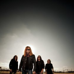 Megadeth - lyrics
