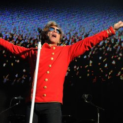 Bon Jovi - lyrics