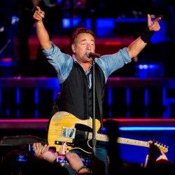 Bruce Springsteen - lyrics