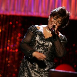SHIRLEY CAESAR - A CITY CALLED HEAVEN LYRICS