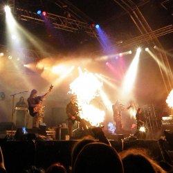 In Flames - lyrics
