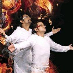 Ajay-Atul feat. Sonu Nigam - lyrics