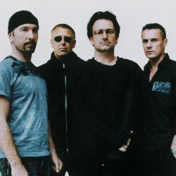 U2 - lyrics