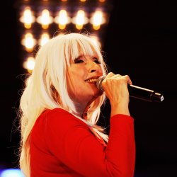 Blondie - lyrics