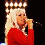 Blondie - cover art