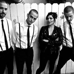 The Interrupters - lyrics