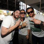 Swedish House Mafia - cover art