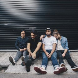 Gang of Youths - lyrics