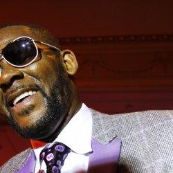 R. Kelly feat. Usher - lyrics
