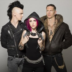Icon for Hire - lyrics