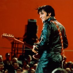 Elvis Presley - lyrics