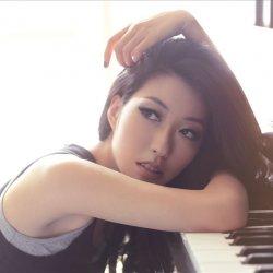 曲婉婷 - lyrics