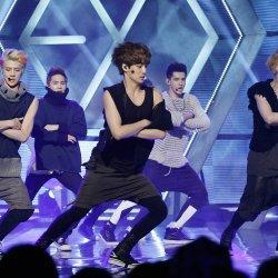 EXO - lyrics
