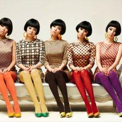 Wonder Girls - lyrics