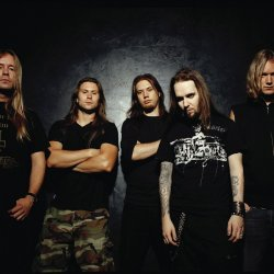 Children of Bodom - lyrics