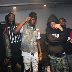 A$AP Mob feat. Juicy J - lyrics