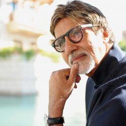 Amitabh Bachchan - lyrics