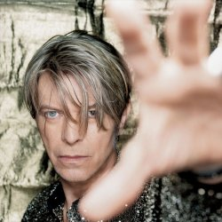 David Bowie - lyrics