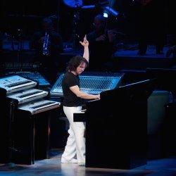 Yanni - lyrics