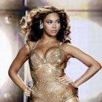 Beyoncé feat. Blue Ivy - cover art