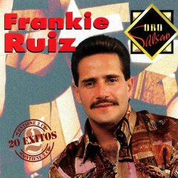Frankie Ruiz - lyrics