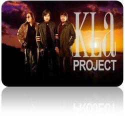 KLa Project - lyrics