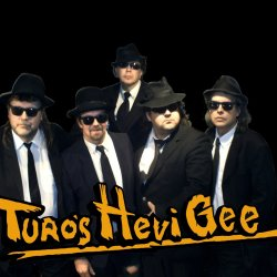 Turo's Hevi Gee - lyrics