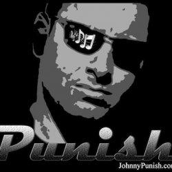 Johnny Punish - lyrics