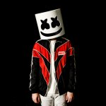 Marshmello - cover art