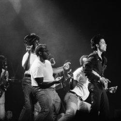 The Revolution - lyrics
