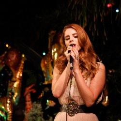 Lana Del Rey - lyrics