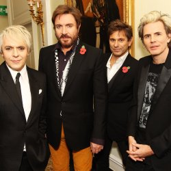 Duran Duran - lyrics