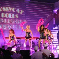 Pussycat Dolls & Busta Rhymes - lyrics
