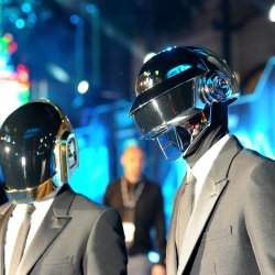 Daft Punk - lyrics
