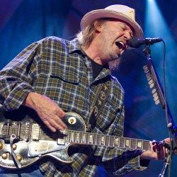 Neil Young - lyrics