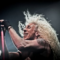 Twisted Sister - lyrics